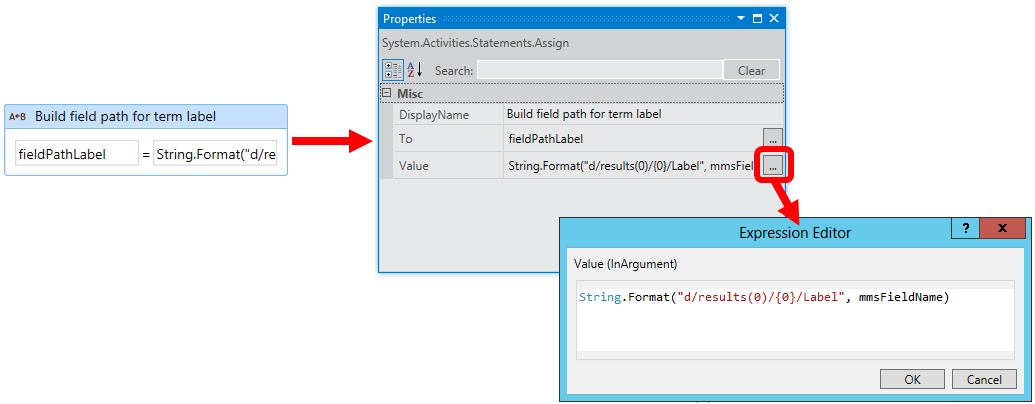 How to find xpath in uiautomator