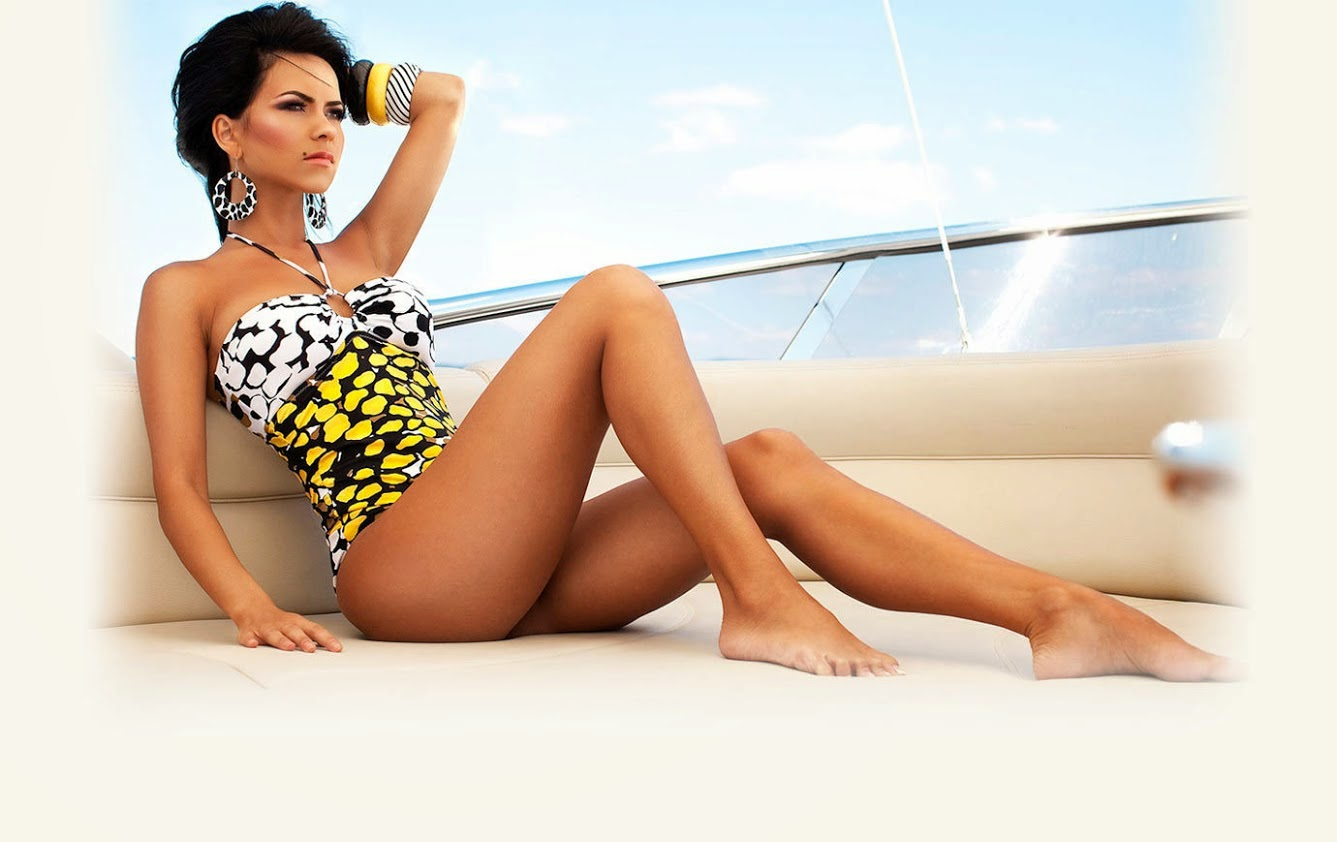 Inna Romania Singer - HD Wallpapers of Worlds Hot Actress