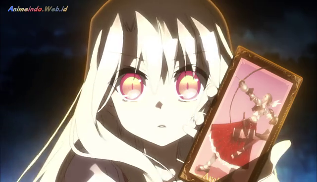 Anime Fate/kaleid liner Prisma☆Illya 06 Subtitle Indonesia Animeindo fate kaleid liner prisma illya Full Episode Subtitle Indonesia Animeindo