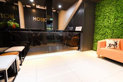 Hotel mana nak stay jika ke Sri Petaling, Kuala Lumpur ?