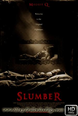 Slumber [1080p] [Latino-Ingles] [MEGA]