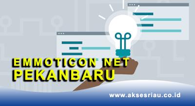 Lowongan Emmoticon Net Pekanbaru November 2017