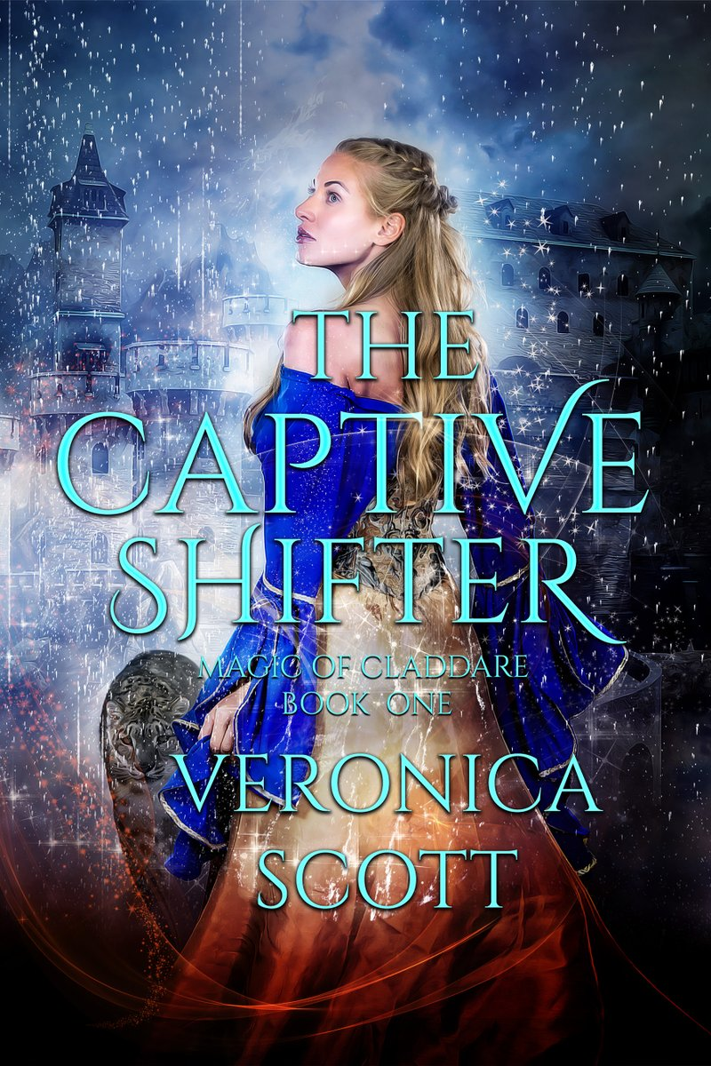 The Captive Shifter