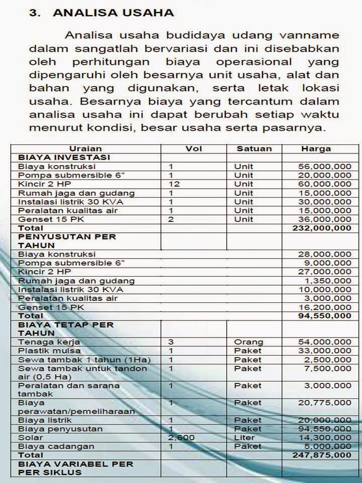 Vannamei ebook udang download budidaya