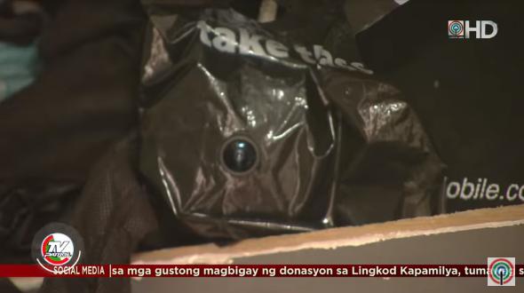 WATCH: Kuha sa CCTV ang pananakit ng yaya sa isang 1 taong gulang na bata!
