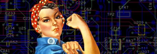 Plataforma digital conecta mulheres ao mercado de trabalho