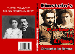 Einstein's Partner in Crime