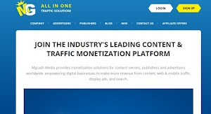 Mgcash Media Review - CPA Affiliate Networks in the world
