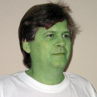 green Leigh
