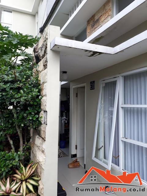 rumah murah minimalis malang