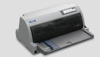 Epson LQ-690 Driver Download