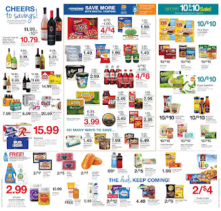 Fred Meyer weekly specials