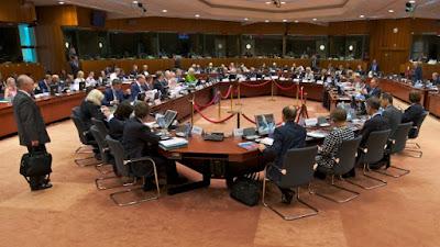 Consejo de competitividad. Consejo Europeo