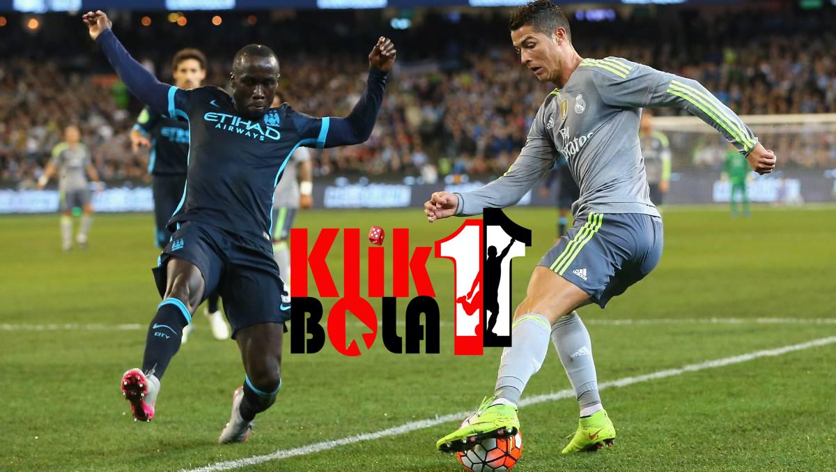 KLIKBOLA11: Head-to-Head Statistics: Manchester City vs ...