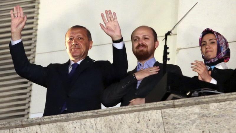 Η Συνθήκη της Λωζάνης και ο χαλίφης Ερντογάν