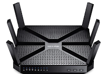 Work Firmware Download TP-Link Archer C3200