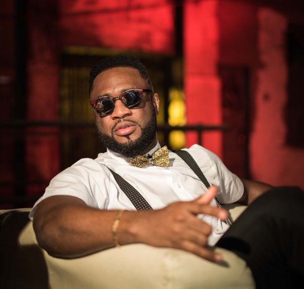 Collaborating With Wizkid, M.I & Bez shot me into Limelight – Singer, Praiz Expertised