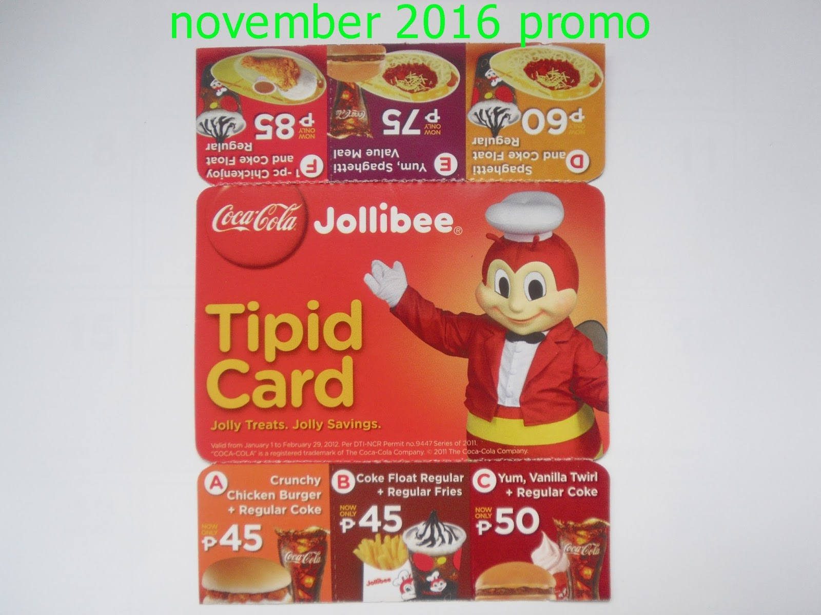 jollibee promotion Copyright © 2009 jollibee all rights reserved website design by 123triad web design.