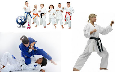 importance of judo for womens, importance of judo for kids