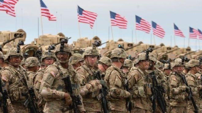 Trump: Korsel Bayar Rp14 Triliun ke AS untuk Melindunginya dari Korut