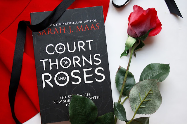 sarah j maas court thorns roses