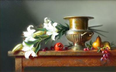 impresionismo-flores-realistas