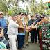 Wagub Nasrul Abit: Masyarakat Siberut Dukung Pembangunan Pelabuhan Bajau