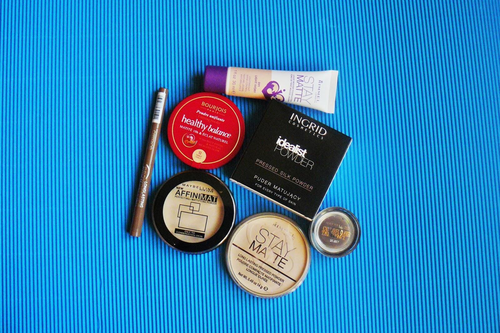 kosmetyki rossman makeup