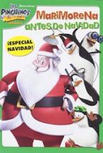Los Pingüinos de Madagascar: Marimorena antes de Navidad (2011)