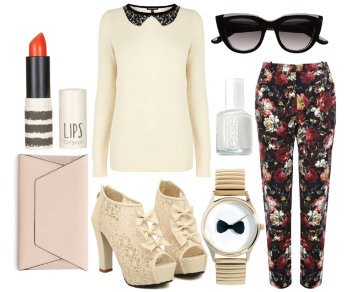 Polyvore Style Board 21 Love Maisie