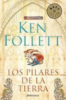 Los Pilares De La Tierra I: Los Pilares De La Tierra, de Ken Follett