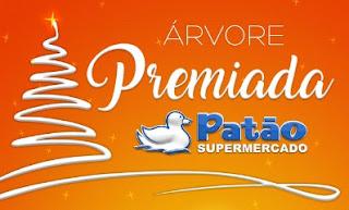 Promoção Supermercados Patão 2016 Árvore Premiada