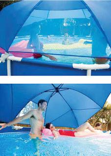 toldos para piscina