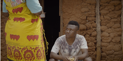 Mbosso - Life Of Mbosso (Based On True Story). || Story Ya Maisha Halisi Ya Maromboso