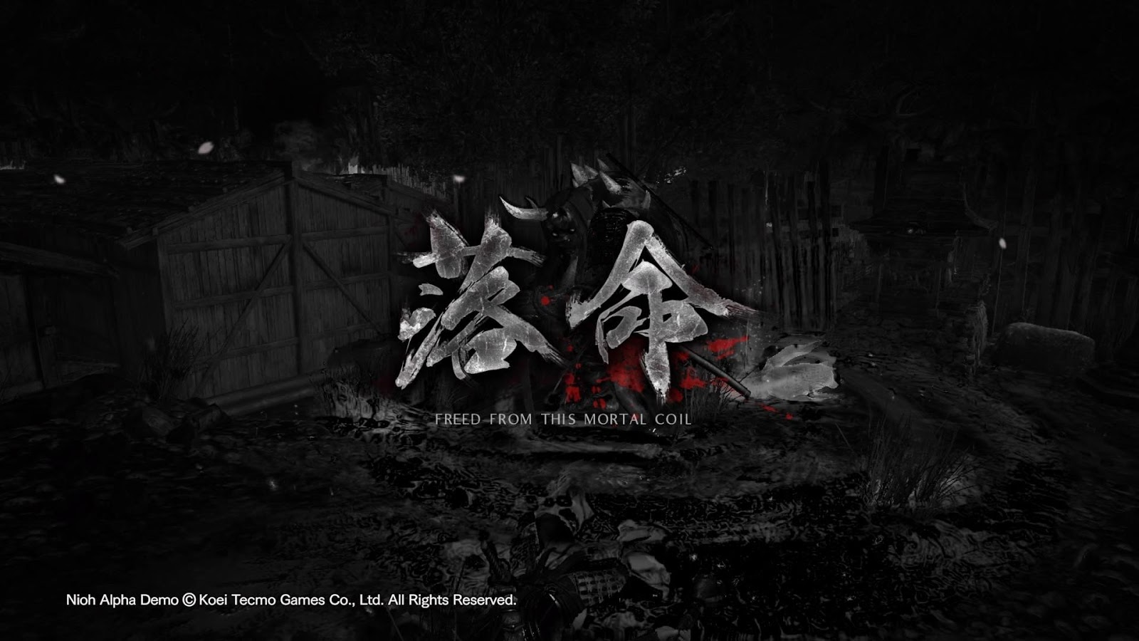 Nioh Ps4 Preview Chalgyrs Game Room Poster Region 3 English Gameplay Spices Things Up With Several Weapons Adding Various Styles Before Even Considering That There Are Three Different Stances Can Be