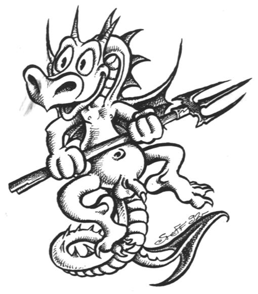 dragon tattoos designs 9
