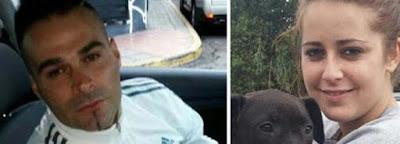 Joven estrangulada por su pareja en Lomo Magullo,Telde, Gran Canaria Yurena del Carmen López
