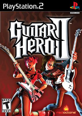 Guitar Hero 2 (PS2) 2006