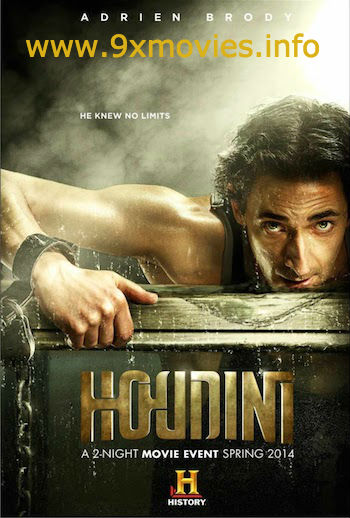 Houdini Part 1 (2014) Extended Dual Audio Hindi 480p BluRay 270mb
