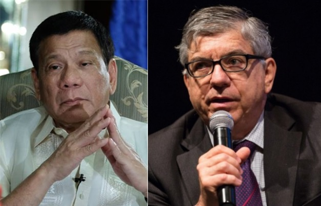 Former Colombian President says Duterte is repeating his mistakes