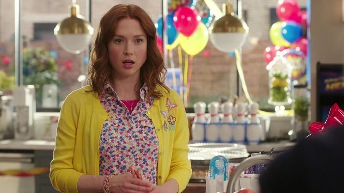 Unbreakable Kimmy Schmidt - Season 1 Episode 02: Kimmy Gets a Job!
