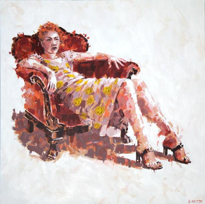 Rudyard Heaton