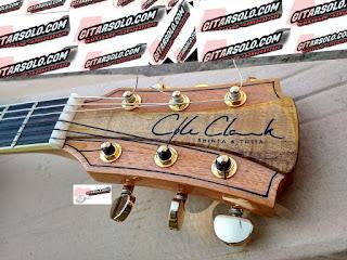 Gitar Akustik Solid,Gitar Akustik ColeClark,Pesan Gitar Akustik,Pengrajin Gitar Akustik Terbaik