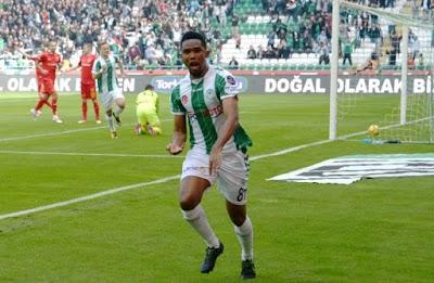 Samuel Eto'o met Konyaspor sur orbite (vidéo)