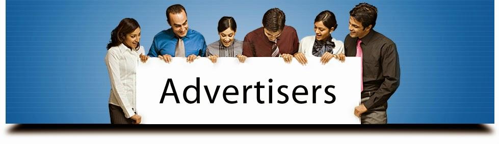 Advertiser : Pasang Iklan Dengan Harga Yang Bersahabat !