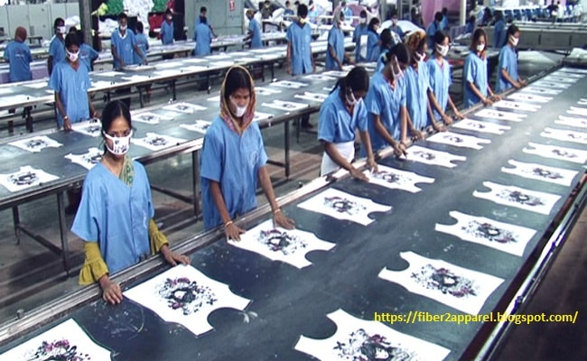 List of Top Printing Factory in Bangladesh - Fiber2Apparel
