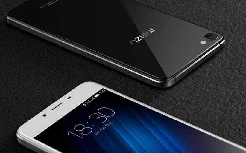 Meizu Launches U10, U20 Budget Android Smartphones