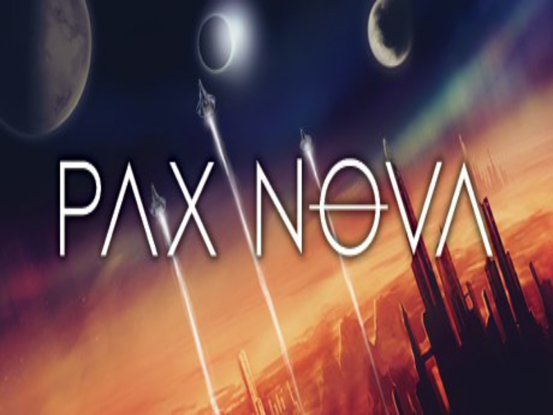 Download Pax Nova Game PC Free on Windows 7,8,10