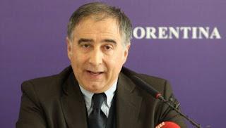 Presiden Fiorentina soal Valero ke Inter Milan: Itu Berita Palsu