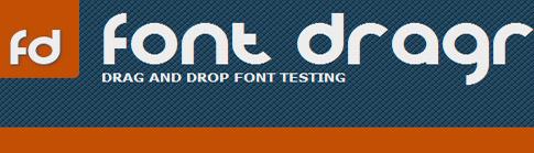 fontdragr - Geliştiriciler ve Tasarımcılar İçin CSS Kaynakları